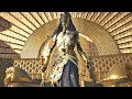 Assassin's Creed Origins: Curse of The Pharaohs DLC - Akhenaten Pharaoh Boss Fight