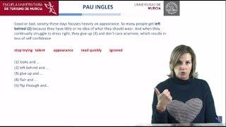 Claves y consejos para los exámenes de inglés en la PAU 2016 (selectividad)