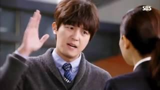 Влюбленный адвокат по разводам | Yihonbyeonhosaneun yeonaejoong | Трейлер | 2015
