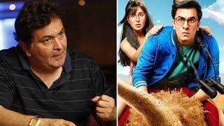 Rishi Kapoor BLAMES Anurag Basu for Ranbirs Jagga Jasoos FAILURE