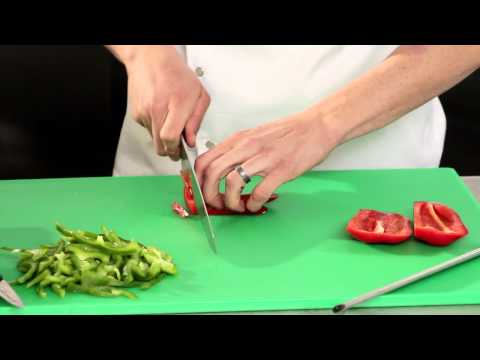 Dexter-Russell S145-8Y (12443Y) 8'' Cook's Knife video_1