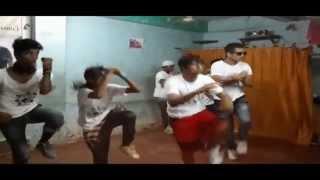 Naach Meri Jaan Naach ABCD 2 dance  by asf