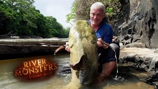 Monstrous Catfish Found In Guyana | SPECIAL EPISODE | River Monsters