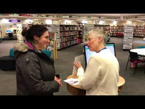 Reading Well Books on Prescription for Dementia at Coventry Libraries