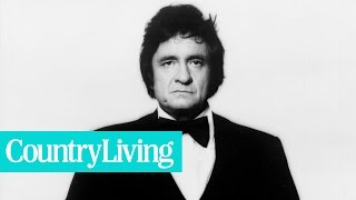 6 Johnny Cash Quotes to Live By | Country Living