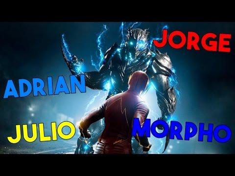 🔴 ¡Directo con Morpho Comics, The Geeks Tube y Julio's TV! =)
