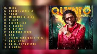 Ariel Kelly - Quinto Elemento (Álbum Completo)