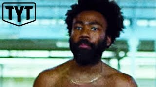 "Childish Gambino's ""This Is America"" Video EXPLAINED"