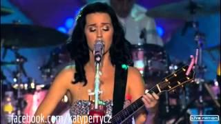 Katy Perry - Lost (live at Hollywood Palladium)