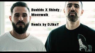Bushido X Shindy - Moonwalk (Mask Off Remix) | DJIkaY