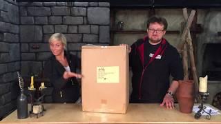ConQuest 2019: Skargen Deal Unboxing #2