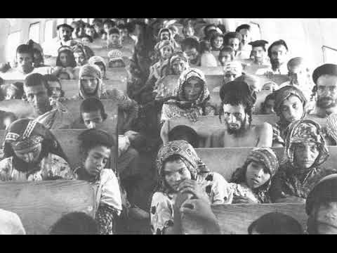 Jewish exodus from Arab and Muslim countries | Wikipedia audio article