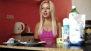 Как приготовить шеколадный фондан,рецепт шеколадного торта,лучшая кухня, полезные рецепты