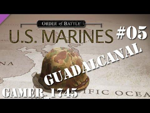 Order of Battle: World War II U.S. Marines  05