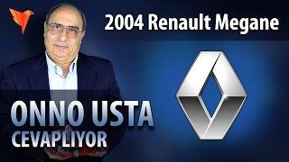 2004 Renault Megane 2 Aracım dik yokuşlarda gitmiyor.