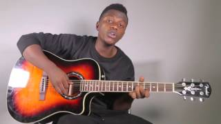 rayvanny  kwetu guitar version