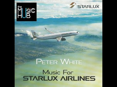 PETER WHITE   Flying High
