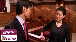 [법정 드라마 A courtroom drama CRIME 2] eps6 (English sub)