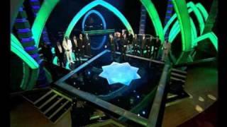 Al Mahabba Awards 2008 Egyptian Stars نجوم مصر أحبوا رسول الله فأبدعوا
