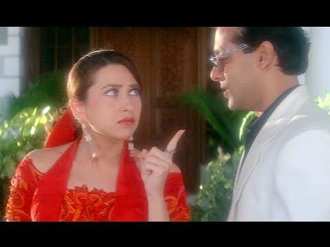judwaa---salman-khan---karishma-kapoor---prem-flirts-with-mala---best-bollywood-comedy