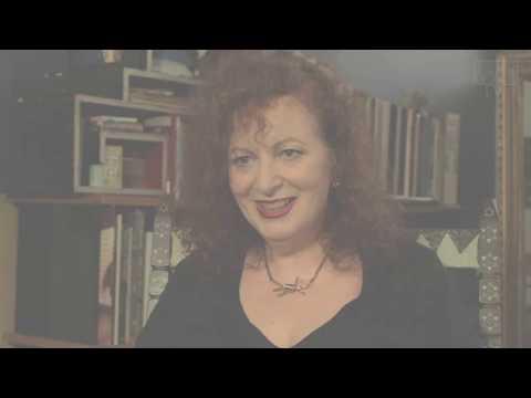 "Key Art Work: Nan Goldin's ""Ballad of Sexual Dependency"""