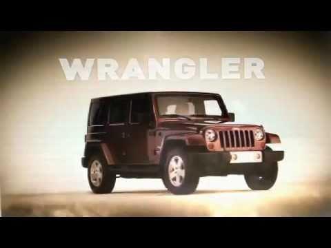 publicit le nouveau jd jeep wrangler 2011 youtube. Black Bedroom Furniture Sets. Home Design Ideas