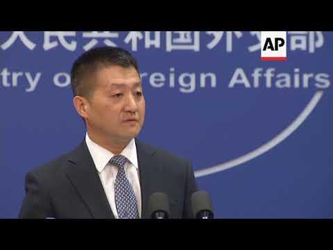 China FM spokesperson on US-NKorea talks, US trade