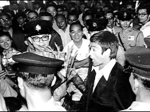 Bruce Lee élete - A halhatatlan Sárkány (dokumentumfilm magyar nyelven)