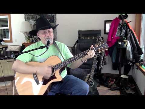 1473 -  Nothing But The Taillights -  Clint Black cover with guitar chords and lyrics