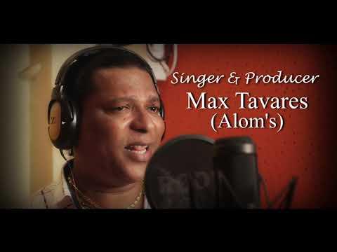 SORO - Konkani song by MAX TAVARES -HD