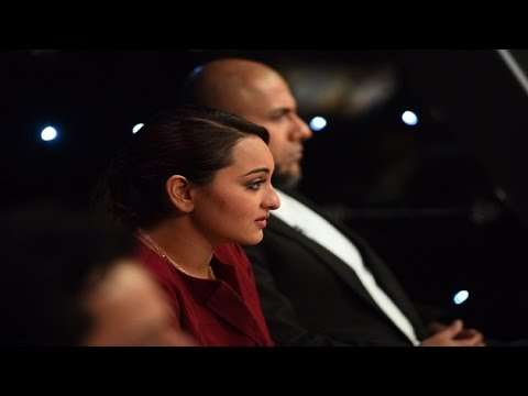 Who Made Sonakshi Cry?