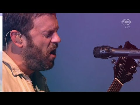 Kings of Leon - Pinkpop 2017 (Live Show)
