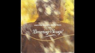 Kristofer Åström - Leaving Song (Official Audio)