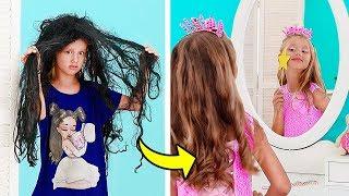 13 حيلة لأفكار زينة أوضة الأميرة!