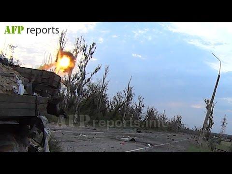 """Vostok"" brigade.The positional"