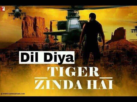 tiger zinda hai movie all song download 320kbps