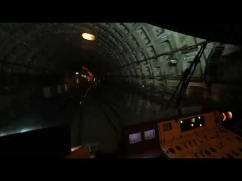 Երևանյան մետրո / Yerevan metro
