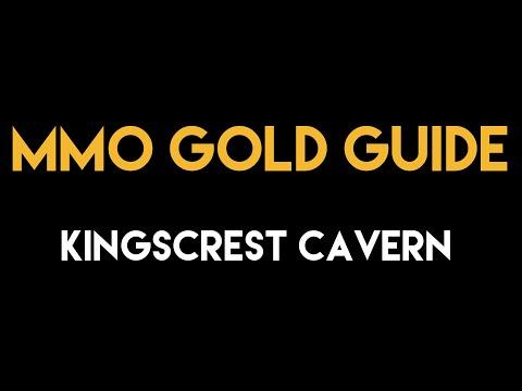 Kingscrest Cavern - The Elder Scrolls Online