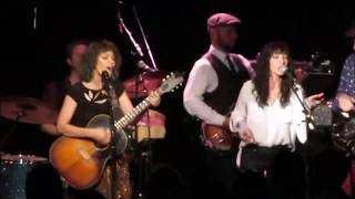 Gaby Moreno - Lookin' Out My Back Door @ unterfahrt may 25 2018