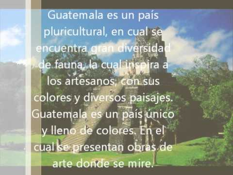 Guatemalan Crafts & Culture.wmv