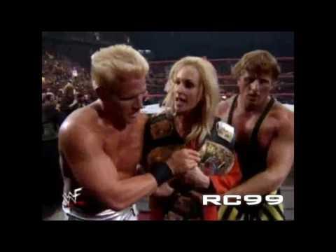RC99 - WWF St. Valentines Day Massacre: IYH 1999 Highlights