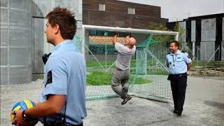 Норвежская тюрьма на острове Бастой. Мечта всех заключённых