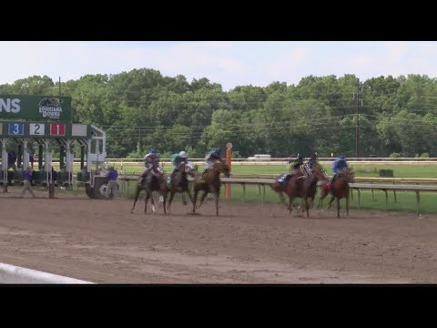 Louisiana Downs Brings A Huge Economic Impact This Time Of Year