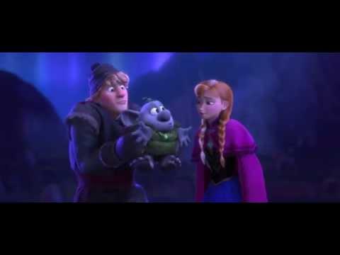 Frozen - Un problemino da sistemare