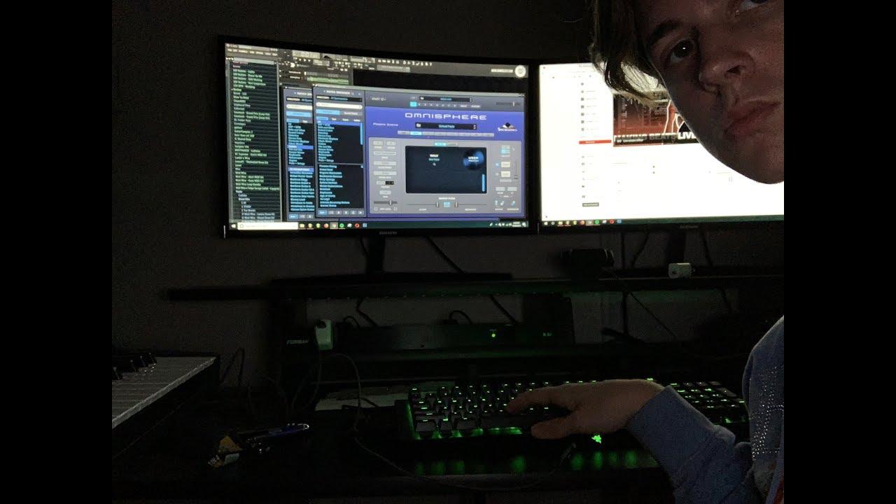 Download Nick Mira – Forge (Drum Kit) WAV – FlsAudio