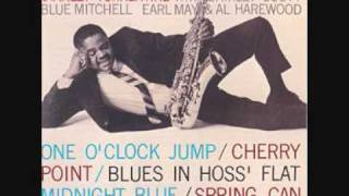 "Stanley TURRENTINE ""Cherry point"" (1963)"