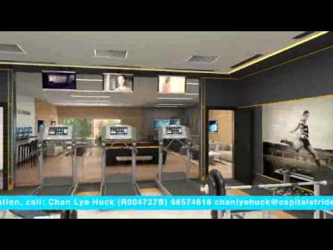 E & O Residence, Leicester   UK Luxury Student Accommodation Investment