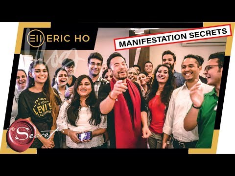 My Manifestation Secrets REVEALED During Meet and Greet Delhi, India | Law of Attraction Vlogs