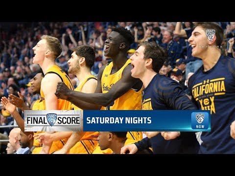 Bears Men's Basketball Edges Oregon State 69-67 In Nail-biter