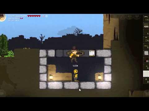 скачать игру Deepworld на андроид - фото 5